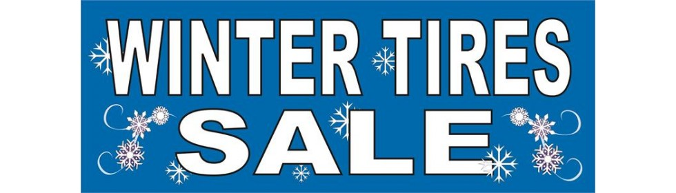 Winter Tires For Sale >> New And Used Tires At Very Low Prices
