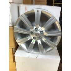 New 20 inch rims for Land Rover or BMW