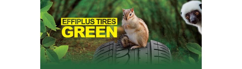 Effiplus Tires